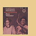 Coleman Hawkins Coleman Hawkins Encounters Ben Webster