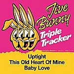 Jive Bunny & The Master Mixers Jive Bunny Triple Tracker: Uptight / This Old Heart Of Mine / Baby Love