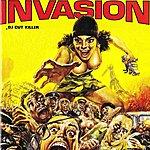 DJ Cut Killer Invasion