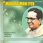 "Madurai Mani Iyer Madurai Mani Iyer- "" Koluvai"" - Vocal"