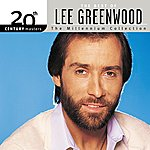 Lee Greenwood 20th Century Masters: The Millennium Collection: Best Of Lee Greenwood