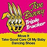 Jive Bunny & The Master Mixers Jive Bunny Triple Tracker: Move It / Take Good Care Of My Baby / Dancing Shoes