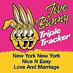 Jive Bunny & The Master Mixers Jive Bunny Triple Tracker: New York New York / Nice N Easy / Love And Marriage