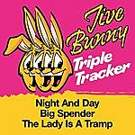 Jive Bunny & The Master Mixers Jive Bunny Triple Tracker: Night And Day / Big Spender / The Lady Is A Tramp