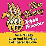 Jive Bunny & The Master Mixers Jive Bunny Triple Tracker: Nice N Easy / Love And Marriage / Let There Be Love