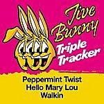 Jive Bunny & The Master Mixers Jive Bunny Triple Tracker: Peppermint Twist / Hello Mary Lou / Walkin