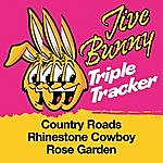 Jive Bunny & The Master Mixers Jive Bunny Triple Tracker: Country Roads / Rhinestone Cowboy / Rose Garden