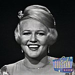 Peggy Lee I'm A Woman (Performed Live On The Ed Sullivan Show/1962)