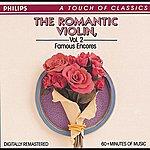 Arthur Grumiaux The Romantic Violin, Vol.2
