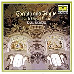 Karl Richter Bach: Toccata & Fugue