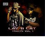 Laz Laz & Cat- Tricity Vol. 1