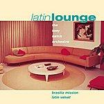 The Tony Hatch Orchestra Latin Lounge