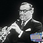 Benny Goodman & His Orchestra The World Is Waiting For The Sunrise (Performed Live On The Ed Sullivan Show/1960)