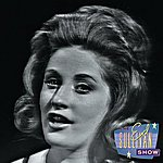 Lesley Gore Look Of Love (Performed Live On The Ed Sullivan Show/1965)