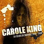 Carole King 50 Years In Showbiz 1959 - 2009