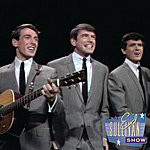 The Bachelors Love Me With All Your Heart (Performed Live On The Ed Sullivan Show/1966)