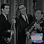 The Limeliters There's A Meeting Here Tonight (Performed Live On The Ed Sullivan Show/1960)