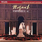 Academy Of St. Martin-In-The-Fields Mozart: The Symphonies (6 CDs, Vol.2 Of 45)