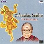 M.S. Subbulakshmi Sri Annamacharya Samakirtan V.2 M.S Subb