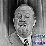 Burl Ives Big Rock Candy Mountain (Performed Live On The Ed Sullivan Show/1953)