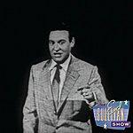 Frankie Laine Hey Joe (Performed Live On The Ed Sullivan Show/1953)
