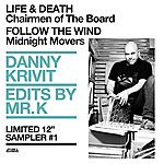 Danny Krivit Edits By Mr. K Vol. 2: Music Of The Earth (Ep1)