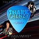 Shark Frenzy Volumes 1 & 2