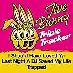 Jive Bunny & The Master Mixers Jive Bunny Triple Tracker: I Should Have Loved Ya / Last Night A Dj Saved My Life / Trapped