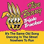 Jive Bunny & The Master Mixers Jive Bunny Triple Tracker: It's The Same Old Song / Dancing In The Street / Nowhere To Run