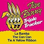 Jive Bunny & The Master Mixers Jive Bunny Triple Tracker: La Bamba / The Can Can / Tie A Yellow Ribbon
