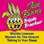 Jive Bunny & The Master Mixers Jive Bunny Triple Tracker: Wichita Lineman / Blanket On The Ground / Talking In Your Sleep