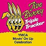 Jive Bunny & The Master Mixers Jive Bunny Triple Tracker: Ymca / Movin' On Up / Celebration