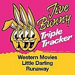 Jive Bunny & The Master Mixers Jive Bunny Triple Tracker: Western Movies / Little Darling / Runaway