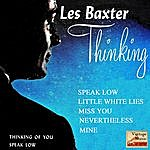 Les Baxter Vintage Dance Orchestra No. 200 - Ep: A Thinking Of You