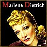 Marlene Dietrich Vintage Music No. 122 - Lp: Marlene Dietrich