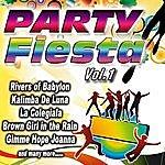 Fiesta Party Fiesta