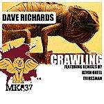 Dave Richards Crawling