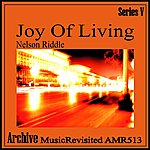 Nelson Riddle Joy Of Living - Ep