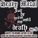 The Heavy Heavy Metal Vol.5