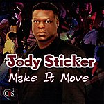 Jody Sticker Make It Move