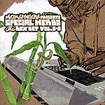 MF Doom Metalfingers Presents: Special Herbs, The Box Set Vol. 0-9