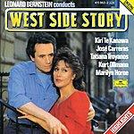 Leonard Bernstein Orchestra Bernstein: West Side Story - Highlights