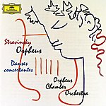 Orpheus Chamber Orchestra Stravinsky: Orpheus; Danses Concertantes