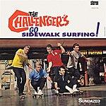 The Challengers Go Sidewalk Surfing!