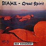 Blame The Great Spirit