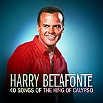 Harry Belafonte 40 Songs Of The King Of Calypso