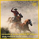 Jerry Allen Country Accordeon & Organ