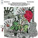 Charles Groves Rodrigo: Concierto De Aranjuez; Fantasía Para Un Gentilhombre & Villa-Lobos: Guitar Concerto