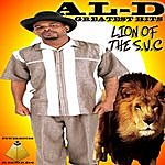 Al-D Greatest Hits