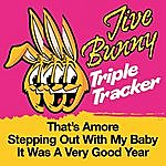 Jive Bunny & The Master Mixers Jive Bunny Triple Tracker: That's Amore / Stepping Out With My Baby / It Was A Very Good Year